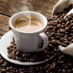 Kaffe og koffein