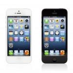Apple iPhone 5 - høretelefoner