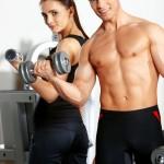 Styrketræning og fitness