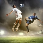 Fodboldspillere