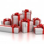 gavepakker