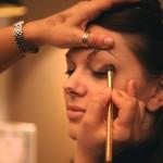 Hudpleje og kosmetolog til ansigtsbehandling