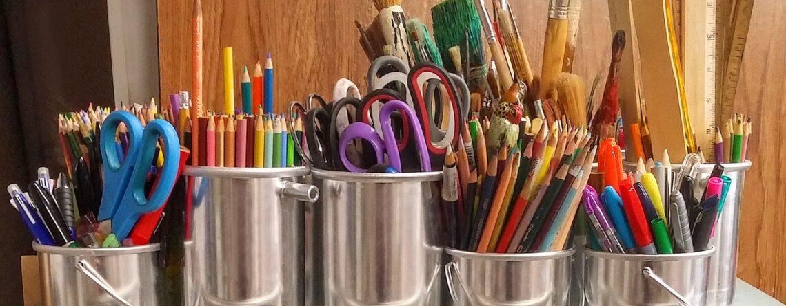 Sørg for en god og klassisk kampagne for dit firma med kuglepenne med logo